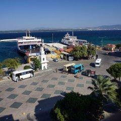 Boss Hotel Турция, Эджеабат - отзывы, цены и фото номеров - забронировать отель Boss Hotel онлайн фото 3