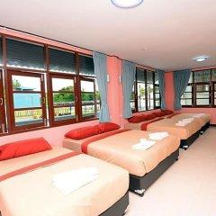 Отель Paknampran Hotel Таиланд, Пак-Нам-Пран - отзывы, цены и фото номеров - забронировать отель Paknampran Hotel онлайн спа