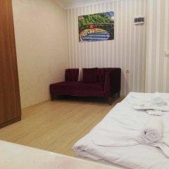 Serah Apart Otel Турция, Узунгёль - отзывы, цены и фото номеров - забронировать отель Serah Apart Otel онлайн комната для гостей фото 3