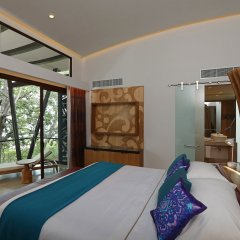 Отель W Costa Rica - Reserva Conchal комната для гостей фото 2