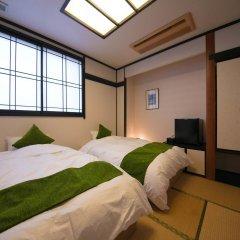 Отель Yunosato Hayama Япония, Беппу - отзывы, цены и фото номеров - забронировать отель Yunosato Hayama онлайн комната для гостей