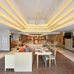 Отель M Pattaya Hotel Таиланд, Паттайя - отзывы, цены и фото номеров - забронировать отель M Pattaya Hotel онлайн питание фото 3