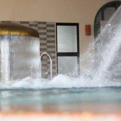 Отель Cesar Thalasso Тунис, Мидун - отзывы, цены и фото номеров - забронировать отель Cesar Thalasso онлайн бассейн