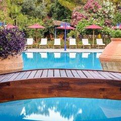 Marphe Hotel Suite & Villas фото 5