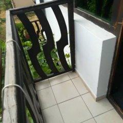 Отель Villa Belavida Болгария, Ардино - отзывы, цены и фото номеров - забронировать отель Villa Belavida онлайн балкон