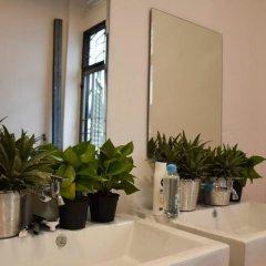 Отель Bandai II Poshtel ванная