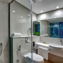 Отель Al Khoory Inn ванная