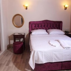 Emir Hotel комната для гостей фото 2