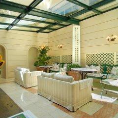 Philippos Hotel Афины бассейн фото 3