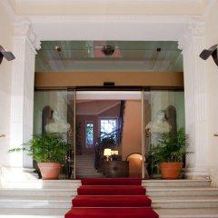 Отель Aldrovandi Residence City Suites Италия, Рим - отзывы, цены и фото номеров - забронировать отель Aldrovandi Residence City Suites онлайн интерьер отеля фото 2