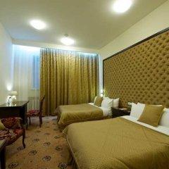 Гостиница Метелица 4* Стандартный номер двуспальная кровать фото 2