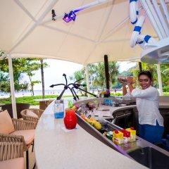 Отель Centara Grand Beach Resort Phuket Таиланд, Карон-Бич - 5 отзывов об отеле, цены и фото номеров - забронировать отель Centara Grand Beach Resort Phuket онлайн детские мероприятия фото 2