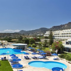 Отель Club Calimera Sunshine Kreta бассейн фото 2