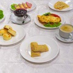 Гостиница Hokko в Санкт-Петербурге отзывы, цены и фото номеров - забронировать гостиницу Hokko онлайн Санкт-Петербург питание фото 3