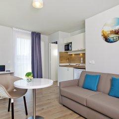 Отель Residhome Paris Gare de Lyon - Jacqueline De Romilly комната для гостей