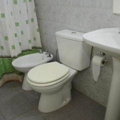 Отель San Rafael Group Сан-Рафаэль ванная фото 2