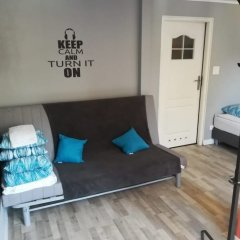 Tetris Hostel комната для гостей фото 4