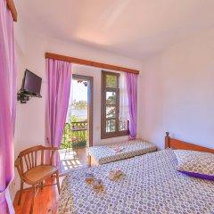 Rauf Bey Evi Турция, Каш - отзывы, цены и фото номеров - забронировать отель Rauf Bey Evi онлайн комната для гостей фото 2