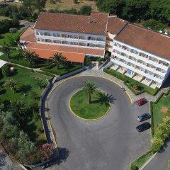 Отель Livadi Nafsika Греция, Корфу - отзывы, цены и фото номеров - забронировать отель Livadi Nafsika онлайн фото 2