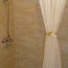 Отель Al Nakheel Furnished Apartments Иордания, Солт - отзывы, цены и фото номеров - забронировать отель Al Nakheel Furnished Apartments онлайн ванная