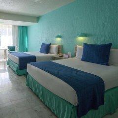 Отель Park Royal Cancun - Все включено Мексика, Канкун - отзывы, цены и фото номеров - забронировать отель Park Royal Cancun - Все включено онлайн комната для гостей фото 8