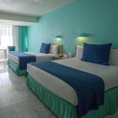 Отель Park Royal Cancun - Все включено комната для гостей фото 8