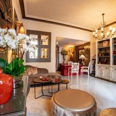 Отель Le Cavendish Франция, Канны - 8 отзывов об отеле, цены и фото номеров - забронировать отель Le Cavendish онлайн интерьер отеля фото 2