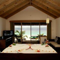 Отель Kuredu Island Resort комната для гостей