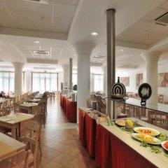 Отель Cala Della Torre Resort Синискола питание