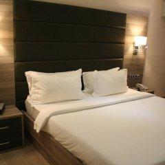 Отель Scarlet Lodge Нигерия, Лагос - отзывы, цены и фото номеров - забронировать отель Scarlet Lodge онлайн комната для гостей фото 4