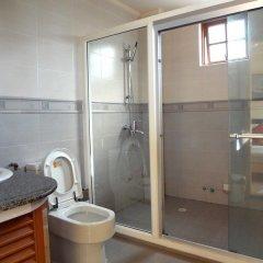 Отель Hulhumale Inn Мальдивы, Северный атолл Мале - отзывы, цены и фото номеров - забронировать отель Hulhumale Inn онлайн ванная
