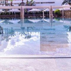 Hotel Fénix Torremolinos - Adults Only бассейн фото 3