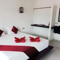Отель Lanta Amara Resort Таиланд, Ланта - отзывы, цены и фото номеров - забронировать отель Lanta Amara Resort онлайн комната для гостей фото 2