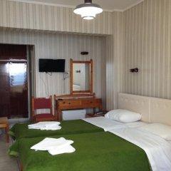 Отель Phaethon Hotel Греция, Кос - 1 отзыв об отеле, цены и фото номеров - забронировать отель Phaethon Hotel онлайн комната для гостей фото 3
