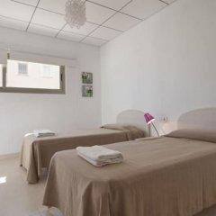 Отель Villa in Calpe, Alicante 103846 by MO Rentals комната для гостей фото 3