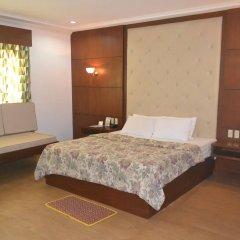 Отель Bliss Hotel Dau Филиппины, Мабалакат - отзывы, цены и фото номеров - забронировать отель Bliss Hotel Dau онлайн комната для гостей фото 4