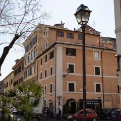 Отель Casa Flaminia al Colosseo