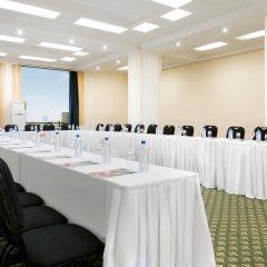 Отель Рамада Ташкент Узбекистан, Ташкент - отзывы, цены и фото номеров - забронировать отель Рамада Ташкент онлайн помещение для мероприятий фото 2