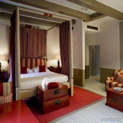Отель The Dylan Amsterdam Нидерланды, Амстердам - отзывы, цены и фото номеров - забронировать отель The Dylan Amsterdam онлайн комната для гостей