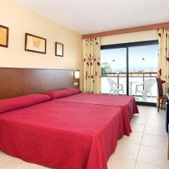 Hotel Puente Real комната для гостей