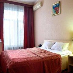 Гостиница Парк Сити 4* Стандартный номер с двуспальной кроватью фото 16