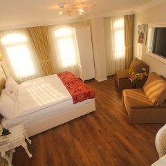 Venue Hotel Old City Istanbul комната для гостей