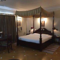 Отель LMB Hotel Индия, Джайпур - отзывы, цены и фото номеров - забронировать отель LMB Hotel онлайн комната для гостей фото 3