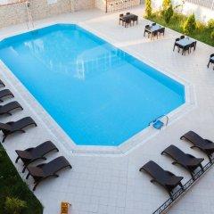 Ayapam Hotel Турция, Памуккале - отзывы, цены и фото номеров - забронировать отель Ayapam Hotel онлайн бассейн фото 2
