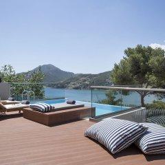 Отель Dolce Attica Riviera фото 3