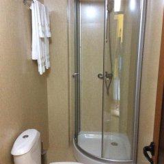 Hotel Kris Смолян ванная