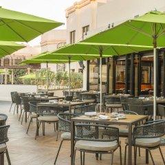 Le Meridien Dubai Hotel & Conference Centre питание фото 2