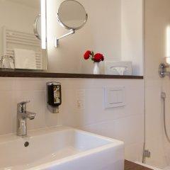 Отель Grünwald Германия, Мюнхен - отзывы, цены и фото номеров - забронировать отель Grünwald онлайн ванная
