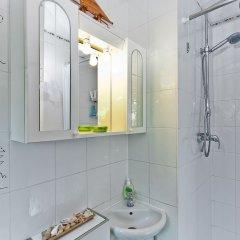 Отель Bed And Breakfast Zeevat Мюнхен ванная