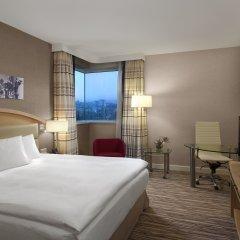 Отель Hilton Sofia Болгария, София - отзывы, цены и фото номеров - забронировать отель Hilton Sofia онлайн комната для гостей